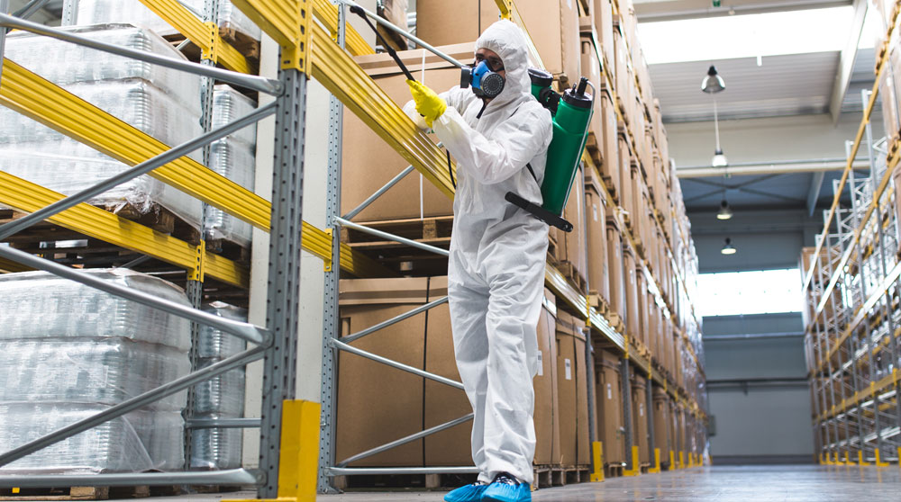 Helpful and Cost-Effective Ways to Keep Your Factory Clean