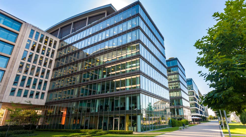 Why Property Managers Should Hire a Professional Commercial Cleaning Service