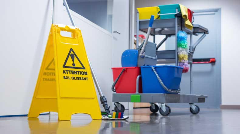 Tips for Choosing the Right Healthcare Facility Cleaning Service